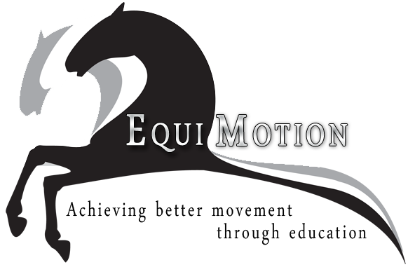 equimotion equine massage logo